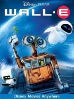 Wall-E (2008 Movie)