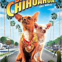 Beverly Hills Chihuahua (2008 Movie)