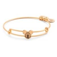 Mickey Mouse Bangle by Alex and Ani | Disney Jewelry