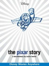 The Pixar Story (2007 Movie)