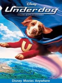 Underdog (2007 Movie)