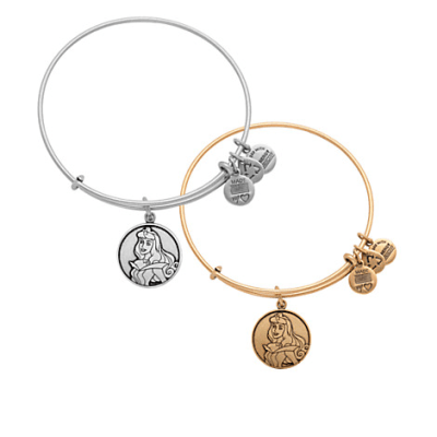 Aurora Bangle by Alex and Ani | Disney Jewelry