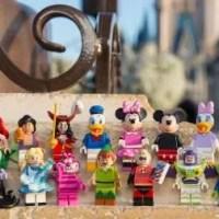 LEGO Disney Minifigures Series 1 71012
