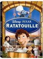 Ratatouille (2007 Movie)