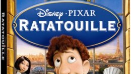 Ratatouille (2007 Movie)