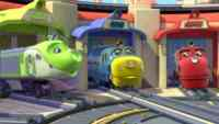 Disney Junior's Chuggington