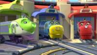 Disney Junior's Chuggington | Disney Junior Shows