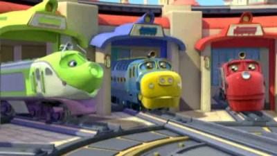 Disney Junior's Chuggington | Disney Junior Shows