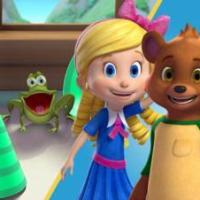 Goldie and Bear (Disney Junior)