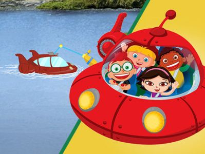 Little Einsteins | Disney Junior Show