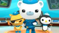 Disney Junior's Octonauts (Television Show)