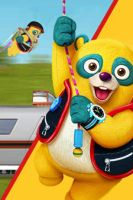 Special Agent Oso (Television Show)