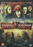 Pirates Of The Caribbean: At World's End (2007 Movie)