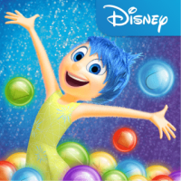 Inside Out Thought Bubbles | Disney Games