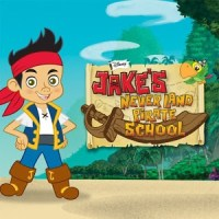 Jake's Never Land Pirate School