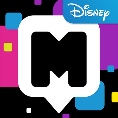 Disney Mix Mobile App