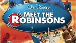 Meet The Robinsons (2007 Movie)