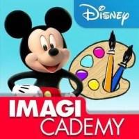 Mickeys Magical Arts World by Disney Imagicademy