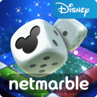 Disney Magical Dice Mobile Game