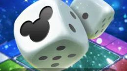 Disney Magical Dice Mobile Game