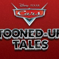 Cars: Tooned-Up Tales Mobile Game