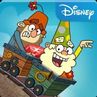 The 7D Mine Train App