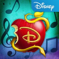 Disney Karaoke: Descendants Mobile App
