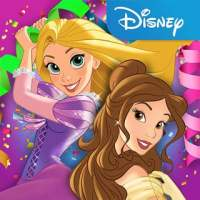 Disney Royal Celebrations Mobile App