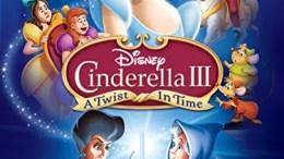 Cinderella III: A Twist in Time (2007 Movie)