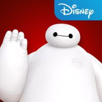 Big Hero 6: Baymax Blast Mobile Game