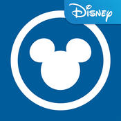 My Disney Experience Walt Disney World App