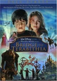 Bridge To Terabithia (2007 Movie)