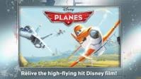 Planes: Storybook Deluxe Mobile App
