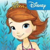 Sofia the First: The Floating Palace Mobile App