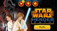 Star Wars – Heroes Path Mobile Game