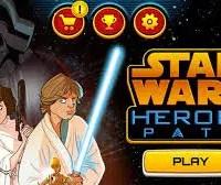 Star Wars – Heroes Path Mobile Game
