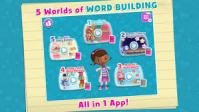 Read with Doc: Word Building Mobile App