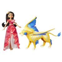 Disney's Elena of Avalor and Skylar Dolls