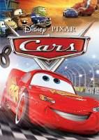 Cars (2006 Movie)