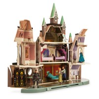Frozen Castle of Arendelle Play Set