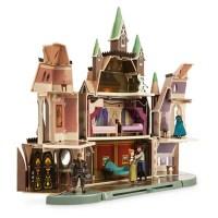 Frozen Castle of Arendelle Play Set