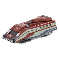 Disney Star Tours Toy - Star Wars StarSpeeder 1000 1:64