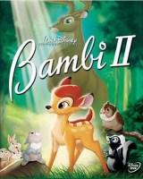 Bambi II (2006 Movie)