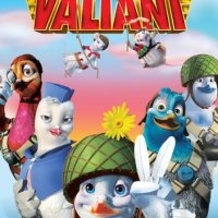 Valiant (2005 Movie)