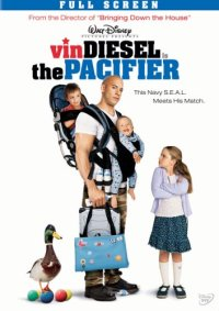 The Pacifier (2005 Movie)