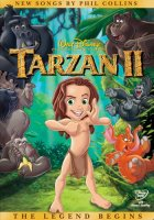 Tarzan II (2005 Movie)