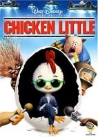Chicken Little (2005 Movie)