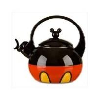 Mickey Mouse Tea Pot