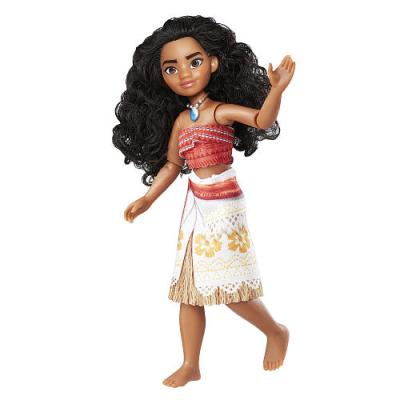 Disney Princess Moana of Oceania Adventure Doll