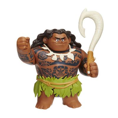 Disney Moana Maui the Demigod Toy Playset